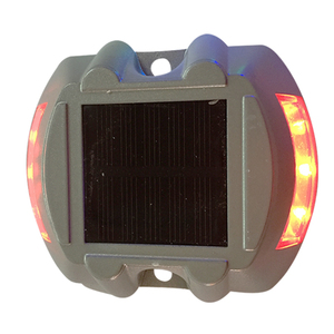 High Reflective Led Solar Cat Eyes Road Stud Markers