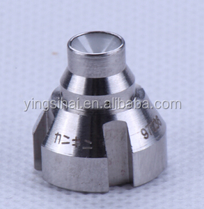 Chmer EDM Accessories EDM Stianless Diamond Wire Guide CH102