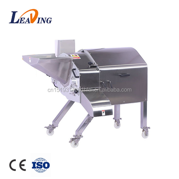 Vegetable sugar beet automatic salad cutter
