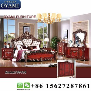 Wooden bedroom sets luxury king size luxury bedroom set