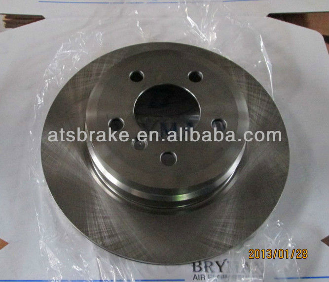 High Quality 34216771970 brake disk and drum