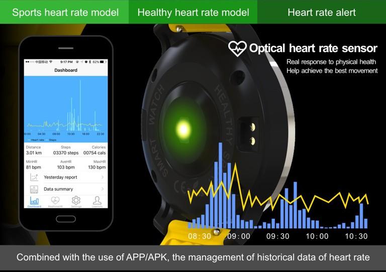 F69 IP68 Tahan Air Meno<em></em>nton Olahraga Pintar Pedometer dengan Denyut Jantung Memantau Tidur Panggilan SMS Pengingat Anti Hilang grosir, membeli, produsen