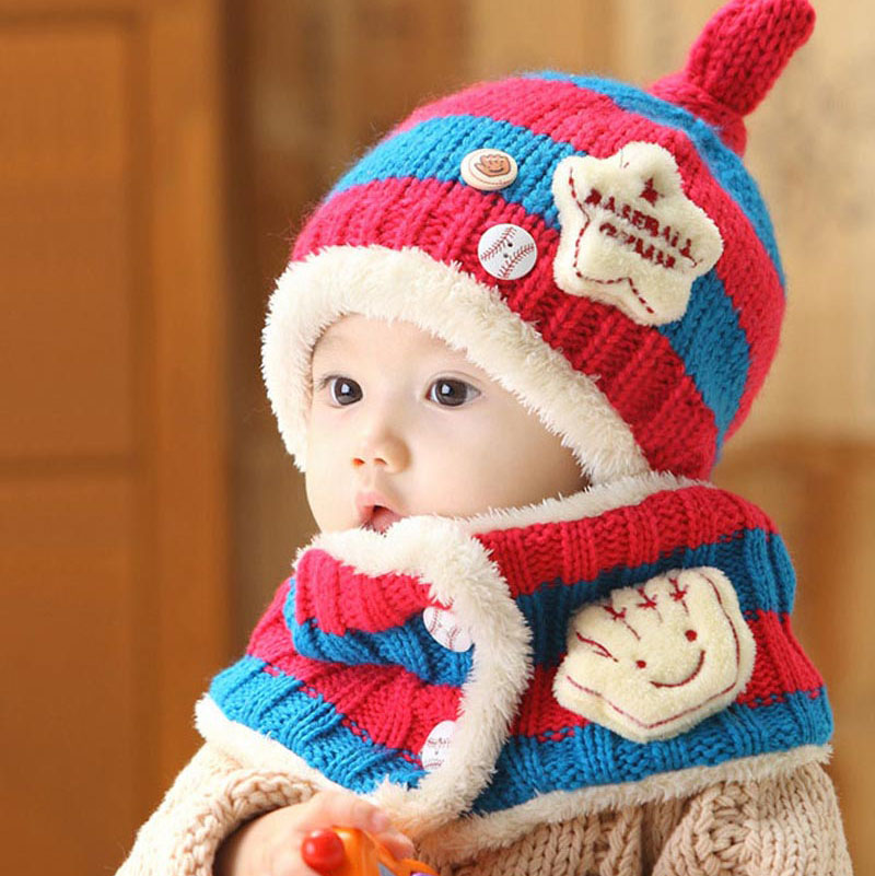 Free Crochet Hat Patterns for Kids Promotion-Shop for ...