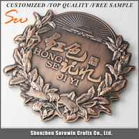 Good Reputation Factory Price Factory Customized China rare coin values