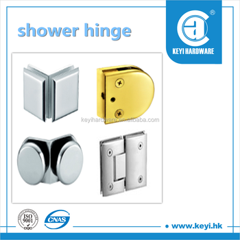2015 Hot Lama Cabinet Hinges / Lama Cabinet Hinges / 360 Degree Shower Door  Pivot Hinge