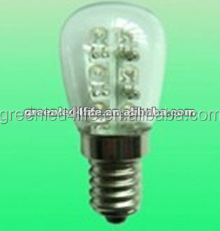 Ce 0.36watt Led Decoration S6 Night Light Led Light Bulb E12 E14 ...