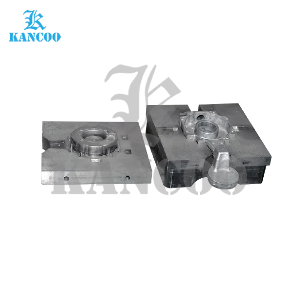 Die / Mold design for camera mould in China
