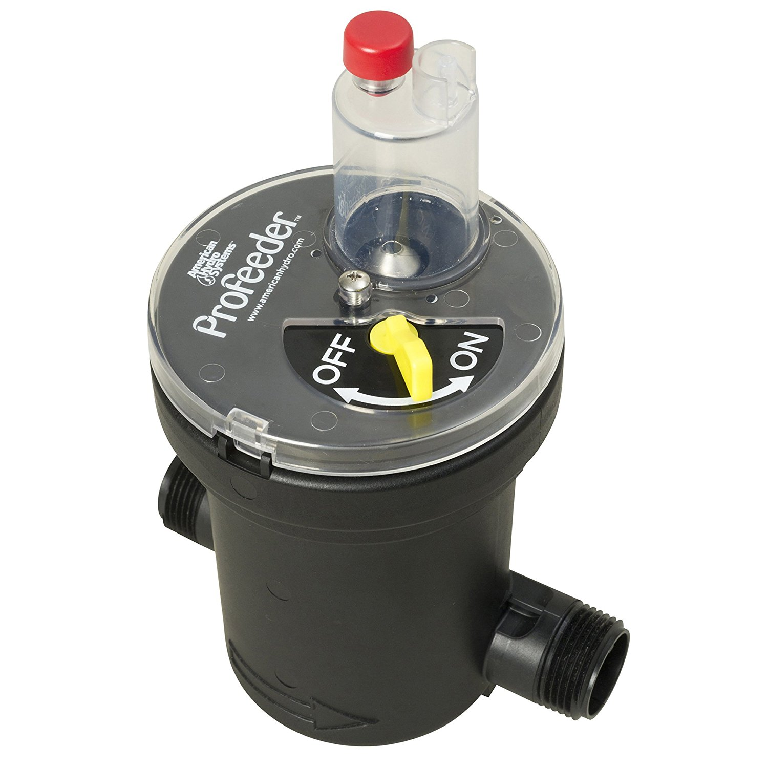 American Hydro Systems P1X Green Feeder Non-Electric Auto Proportional Feeder for Irrigation Systems