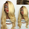 The Virgin Hair Fantasy full lace wigs cheap wigs