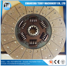 Truck Parts Clutch disc plate 1878052842 for ATEGO 362WGTB