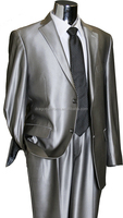 latest business wedding suit design made in china wholesale turkish man suit