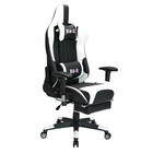 Hot products for united states 2018 Comfortable Lift white computer chair