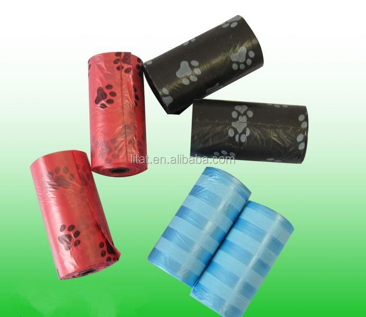 cheap hot sale plastic bag in roll