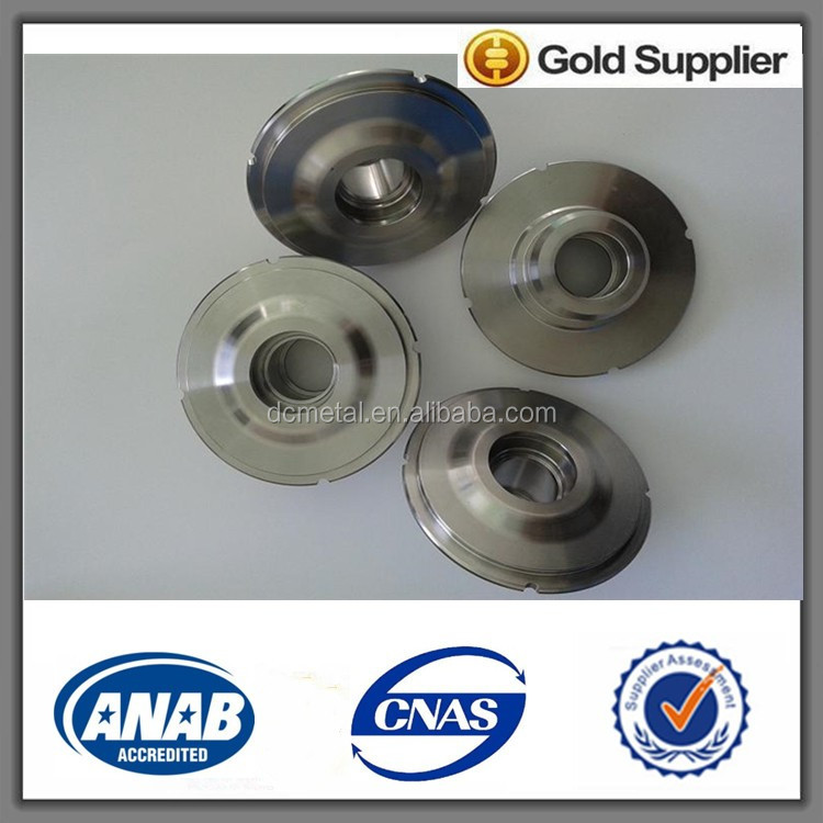 High Quality and Lower Cost Precision Tungsten Carbide Machining Parts