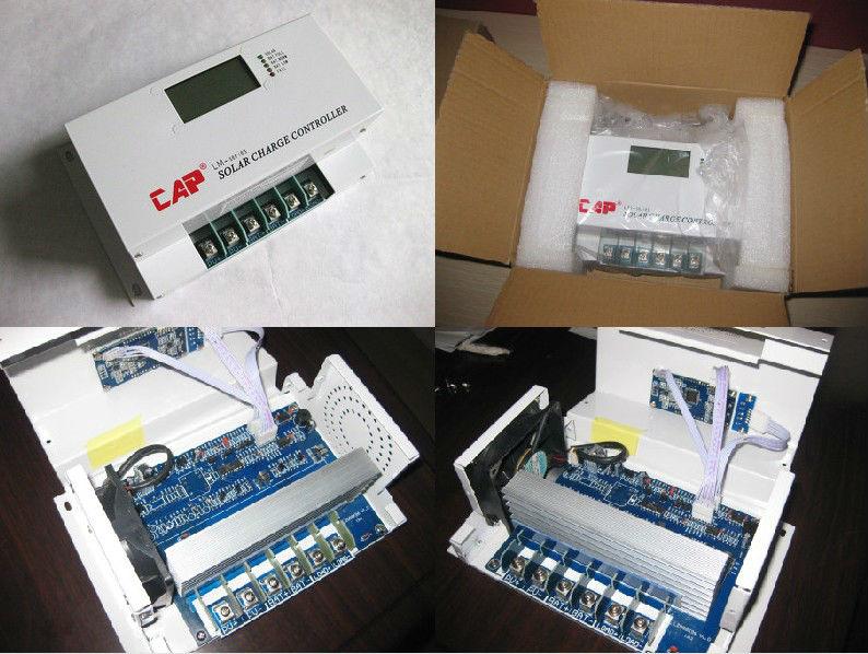 12v 24v 48v 96v 120v 192v Solar Charge Controller Circuit Diagram