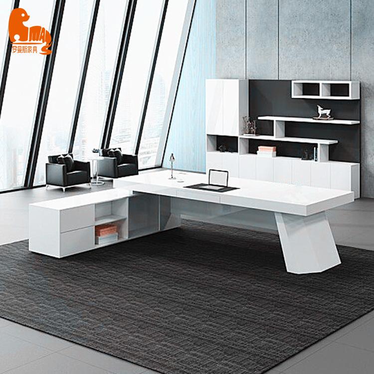 Modern design executive office desk ceo office furniture