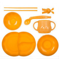 TF Eco-friendly baby dining set