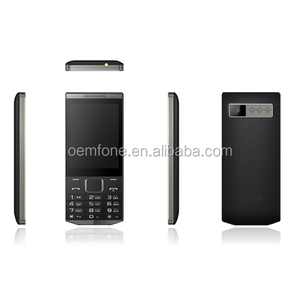 3.2 inch Color Screen Feature Phone OEM Low Price Mobile Phone