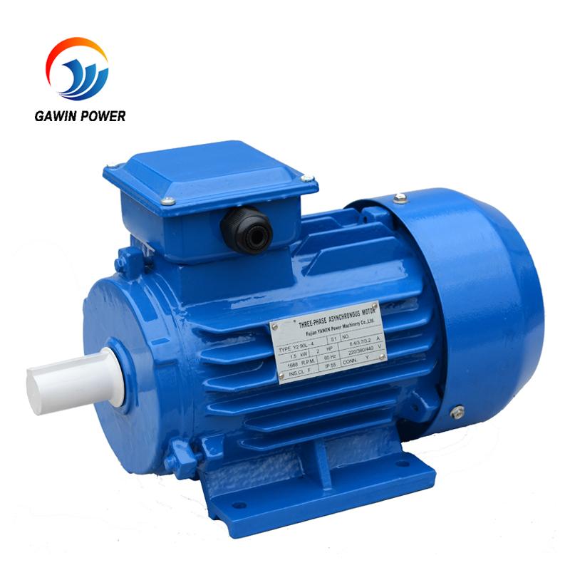 Wholesale 2hp Electric Motor 2hp Electric Motor