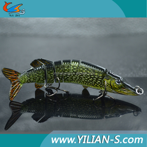 sea fishing lures 5,8,12 inch abs hard plastic indian fishing terminal tackle