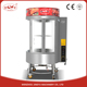 Chuangyu Automatic 360-Degree Rotate Design Gas Roast Chicken Rotisserie Oven