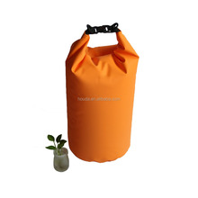 Waterproof Dry Bag - Roll Top Dry Compression Sack Keeps Gear Dry for Kayaking, Beach, Rafting, Boating, Hiking and Camping