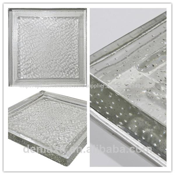 Baldosa de vidrio vitro block piso bloque vidrio piso - Bloque de vidrio precio ...