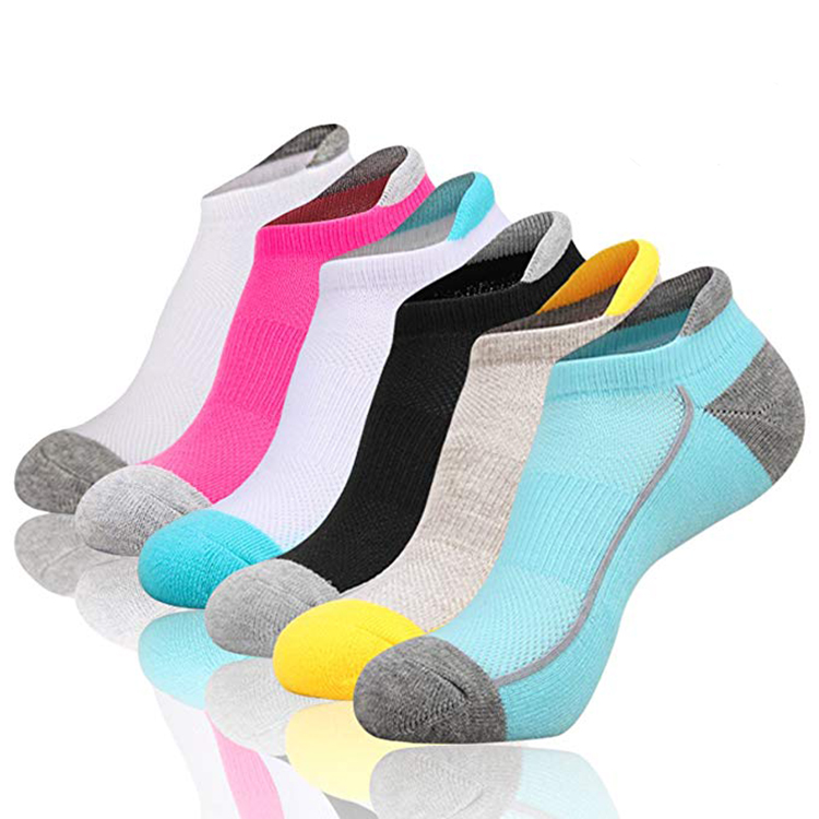 Wholesale Custom Cheap Men Ankle Compression Socks