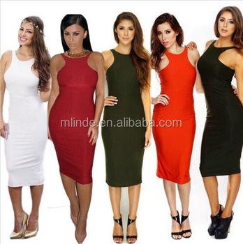 Mature casual womens dresses