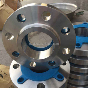ASTM A105 CARBON STEEL SLIP ON FLANGES