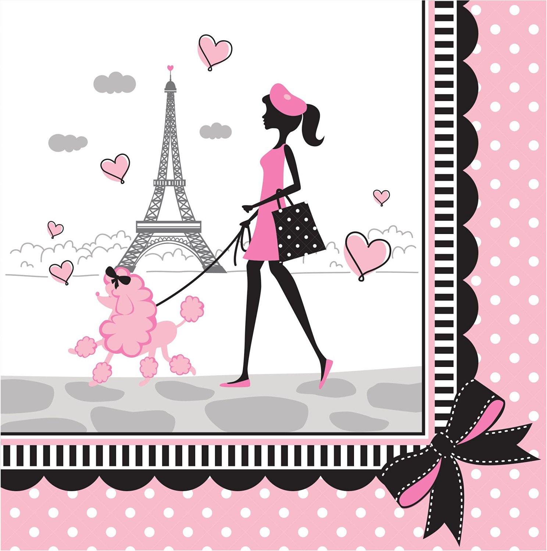 С днем рождения в париже открытки, милому