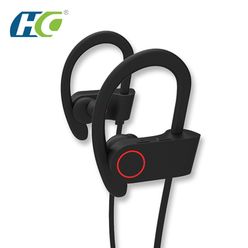 Hot sales in USA market CSR chip bluetooth earphone