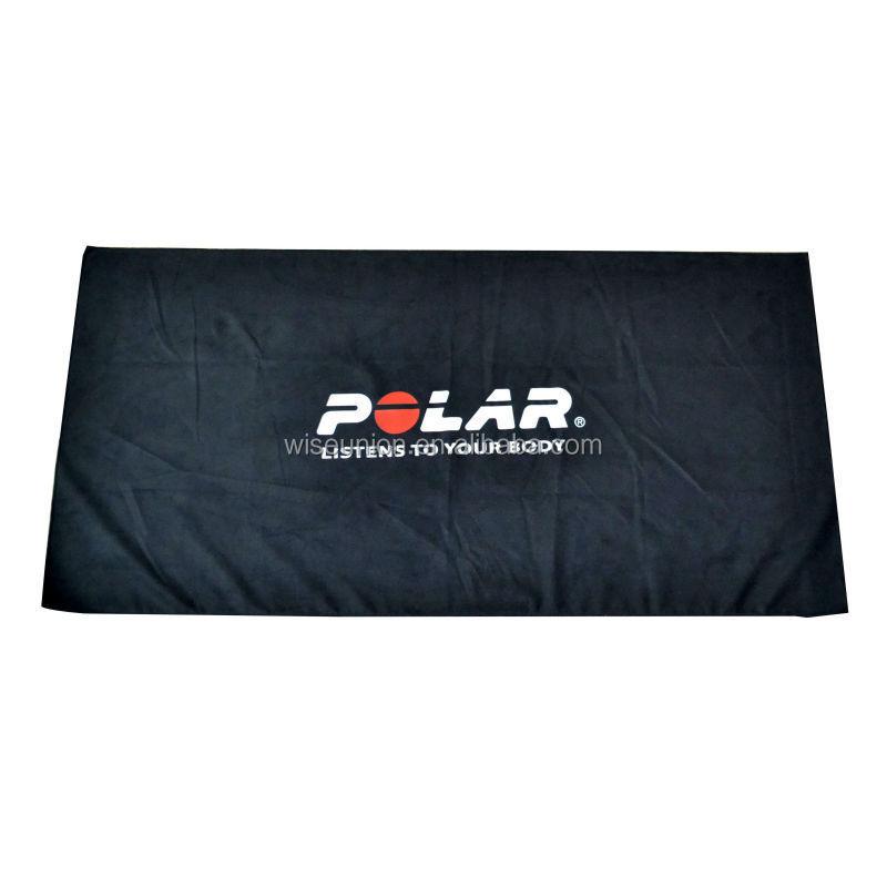 Personalized Sweat Towel: Printed Customized Microfiber Sweat Towel Wholesale