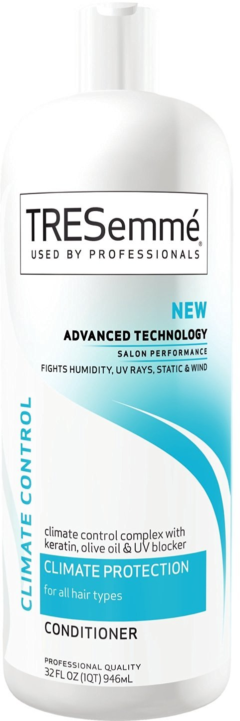 TRESemme Climate Control Conditioner, 32 Ounce