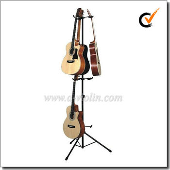 folding multiple guitar stand for six guitars stg106 buy electric guitar stand acoustic. Black Bedroom Furniture Sets. Home Design Ideas