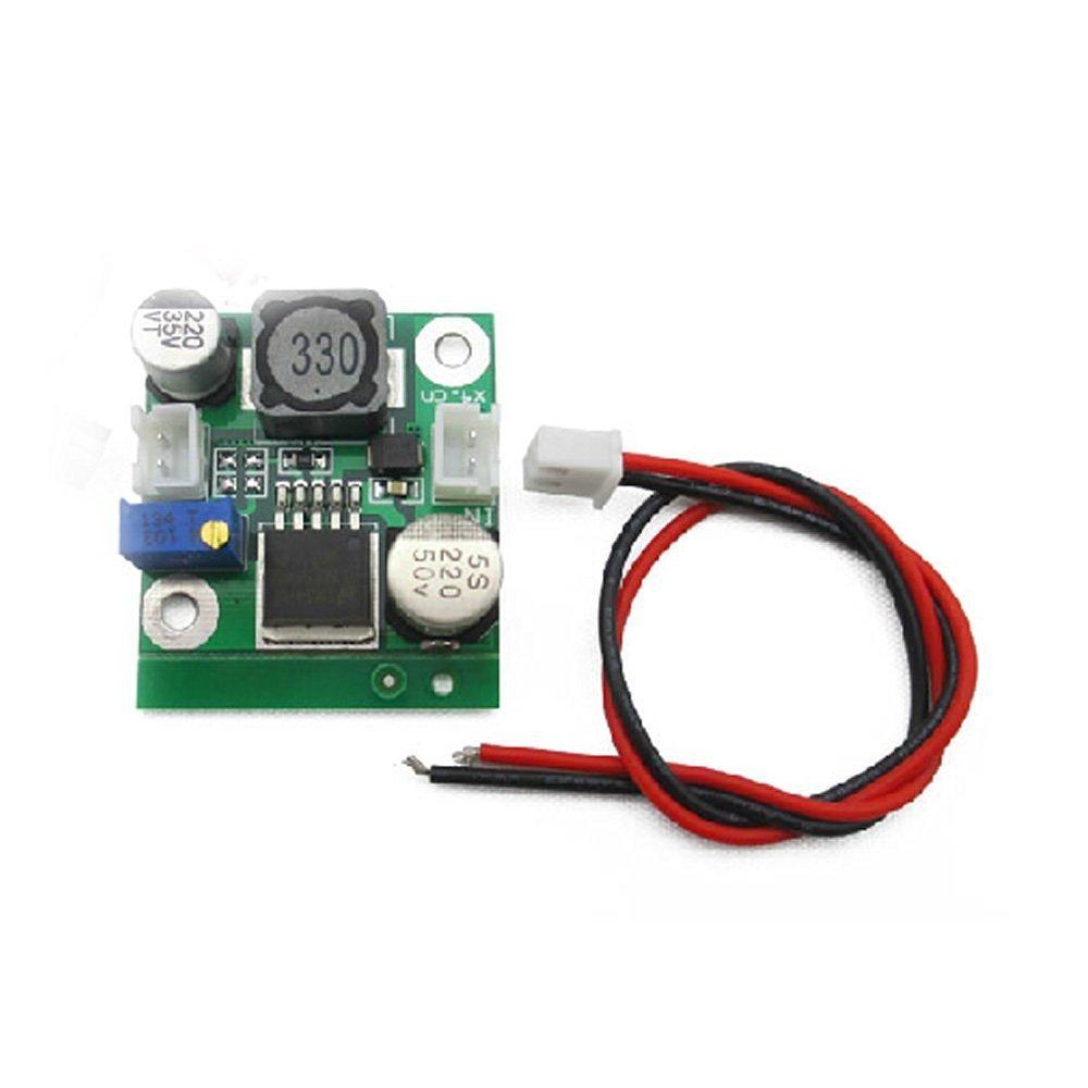 SavvyTec Lm2596 Dc-dc Converter 4-40v to 1.5-35v Step-down Adjustable Power Supply Module// Adjustable Dc 4v-40v to Dc 1.5v-35v Step-down Power Supply Board Module