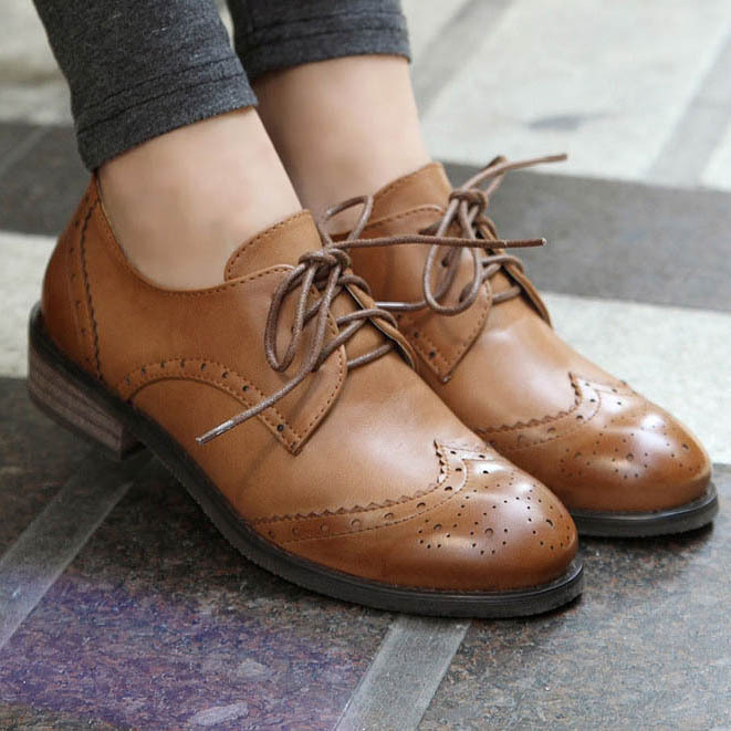Women's Oxfords: Free Shipping on orders over $45 at Find the latest styles of Shoes from loadingtag.ga Your Online Women's Shoes Store! Get 5% in rewards with Club O!