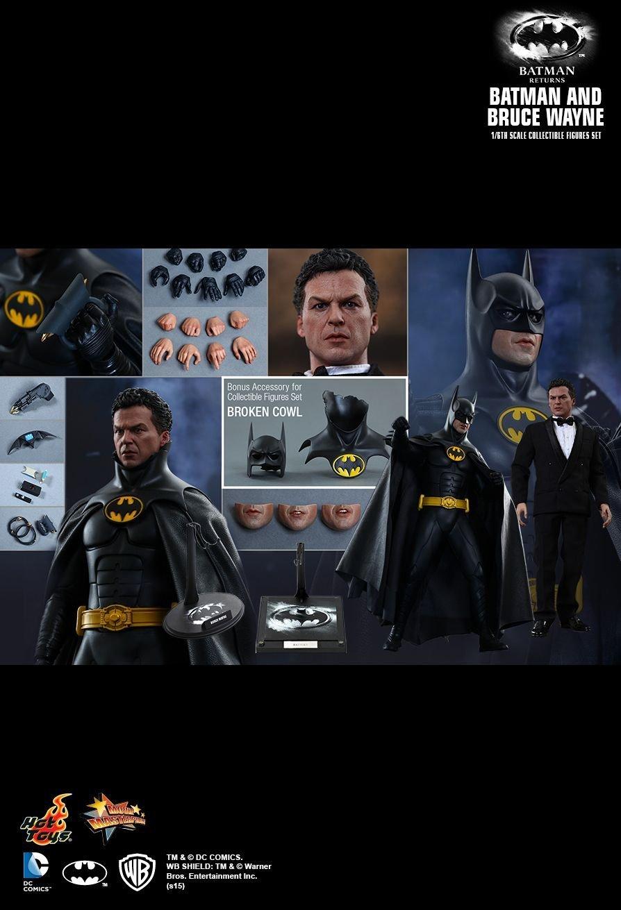 Toys Box 1//6 Base Station SM002 BVS For Hot Toys Armored Batman Version