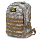 wholesale camouflage multi-function custom logo hiking camping travelling Desert Camo Cosplay game backpack bag