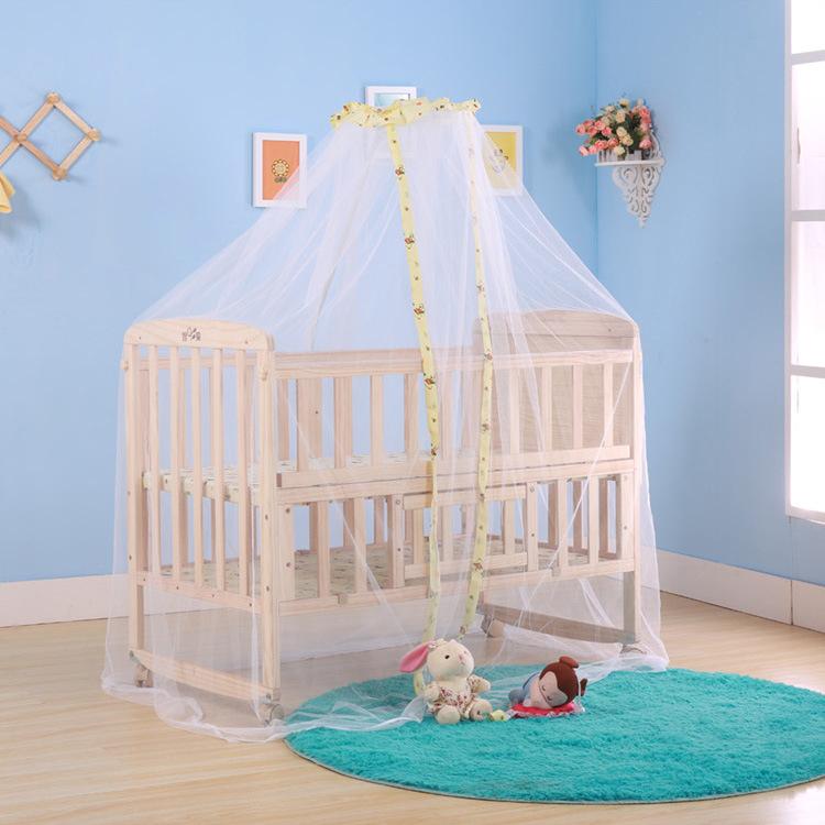 Baby Crib Net Canopy Amp Wholesale New Mosquito Net Summer