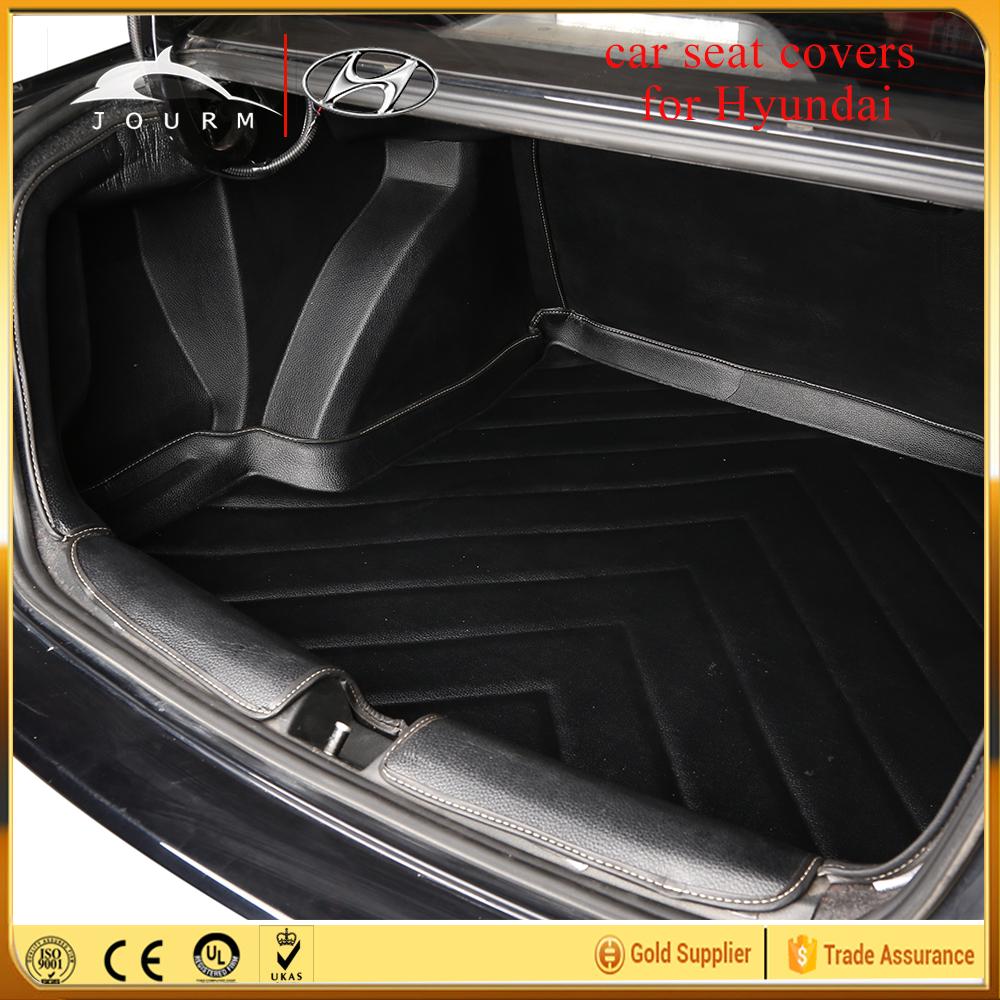 jourm gros de luxe tapis de coffre de voiture avec usine prix pour hyundai ix25 ix35 tucson. Black Bedroom Furniture Sets. Home Design Ideas