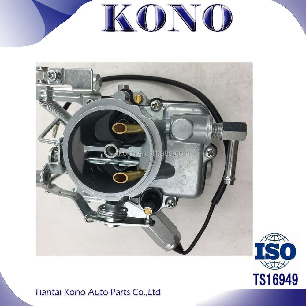 High performance Carburetor fitsNISSAN Sunny/Sentra/Datsun Pick up 1400 1973-84 A14 DCG306-5C/5D, OEM:16010-W5600