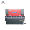 CE/ISO hydraulic sheet metal press brake , bending machine for the aluminum profile