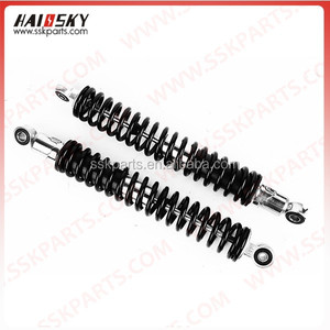 HAISSKY High quality motorcycle accessory shock absorber for bajaj pulsar