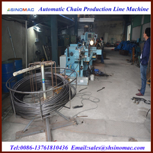 Metal Chain Welding Machine Production Line Manufacturers