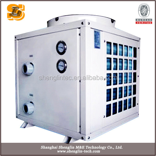 Shanghai manufacturer 2014 ROHS ground source heat pumps disadvantages