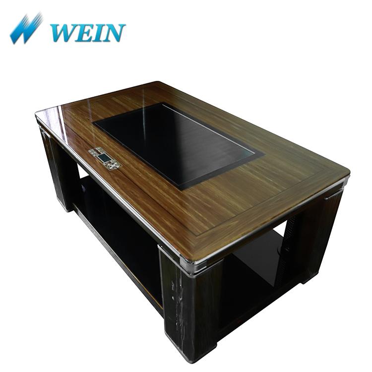 alibaba com上の高品質なタッチスクリーンのコーヒーテーブルメーカーと