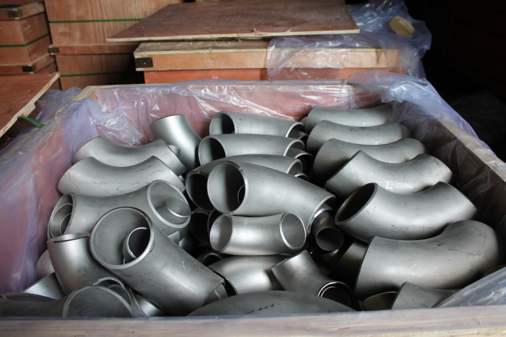 Stainless Steel Tee Joint, SS Tee / stainless steel 316 welded pipe fittings elbow 304 904 904l