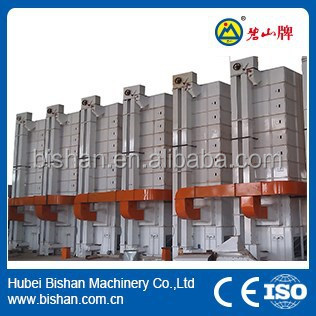 NP60-100H China low temperature airflow drying Rice Paddy Dryer Machine with Best Price