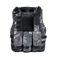 airsoft Operator Body Armor Plate Carrier amphibious tactical vest outdoor vest specter for hunting CL4-0022